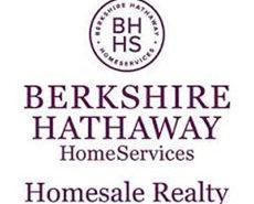 Berkshire Hasthaway Logo
