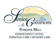 Senior Commons at Powder Mill