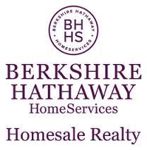 Berkshire Hathaway Home Services Logo