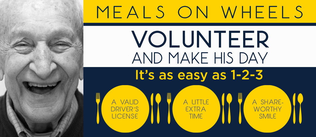 Meals On Wheels Header